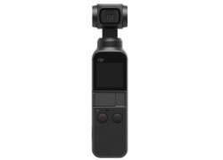 €285 with coupon for DJI Osmo Pocket 3-Axis Stabilized Handheld Camera HD 4K 60fps 80 Degree FPV Gimbal Smartphone from BANGGOOD