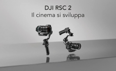 €304 with coupon for DJI RSC 2 Gimbal 3KG Payload Foldable Camera Stabilizer Titan Stabilization Algorithm with OLED Screen 1/4 3/8 Mounting 14hr Fast-Charge Batteries Support 200m Video Transmission for Digital DSC Camera – DJI RSC 2 from BANGGOOD
