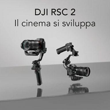 € DJI RSC 304 için kuponlu 2 Gimbal 3KG Yükü Katlanabilir Kamera Sabitleyici Titan Sabitleme Algoritması OLED Ekranlı 1/4 3/8 Montaj 14 saat Hızlı Şarjlı Piller Destek Dijital DSC Kamera için 200m Video İletimi - BANGGOOD'dan DJI RSC 2