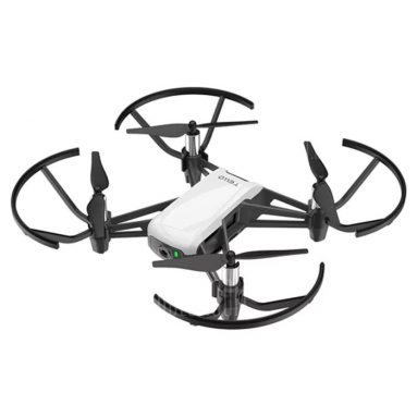 $89 with coupon for DJI Ryze Tello RC Drone HD 5MP WiFi FPV  –  WHITE from GearBest