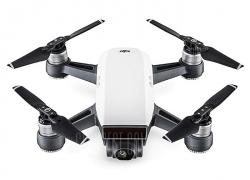 $ 499 dengan kupon untuk DJI Spark Mini RC Selfie Drone - RTF WHITE (CN PLUG, DENGAN TRANSMITTER ADAPTER) dari GearBest