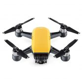 $579 with coupon for DJI Spark Mini RC Selfie Drone  –  RTF  YELLOW from GearBest