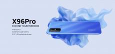74 евро с купоном на DOOGEE X96 Pro Global Version 6.52-дюймовый HD + Waterdrop Screen 4GB 64GB 5400mAh Android 11.0 SC9863A 13MP AI Quad Camera Octa Core 4G Смартфон от BANGGOOD