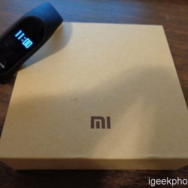 Xiaomi MIBAND 2 Hands on, Features, Battery Review (Coupon Price: $16.11 Valid for 3000 pcs for Black Friday)