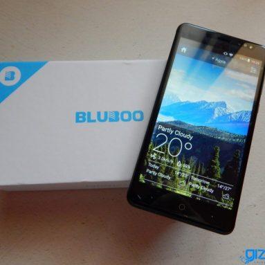 Bluboo D1 incelemesi: iyi kamera, uygun fiyat