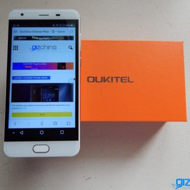 Oukitel K4000 Plus review: great battery life for the average user