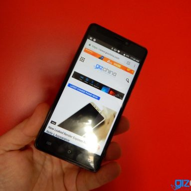 Cubot H3 review: huge battery, minimal price…