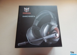 Onikuma K6 gaming headset review: solid power!