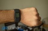 Hesvit G1 examen rapide: les wearables chinois y arrivent, mais progressivement