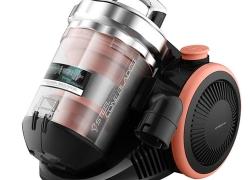 € 78 với phiếu giảm giá cho máy hút bụi lưới thép gia dụng Deerma 208E Máy hút bụi kéo dài từ BANGGOOD