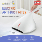 € 47 na may kupon para sa Deerma CM800 Anti-Mites Vacuum Cleaner UV Lamp 13000Pa Mabisang Suction mula sa Xiaomi Youpin mula sa warehouse ng EU CZ na BANGGOOD