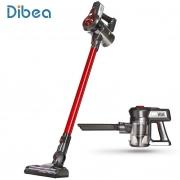 $ 89 z kuponem do odkurzacza bezprzewodowego Dibea C17 2-in-1 Red od GearBest
