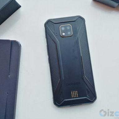 Przegląd modułowego wytrzymałego telefonu Doogee S95 Pro
