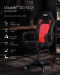 € 65 dengan kupon untuk Douxlife® Klasik GC-CL01 Kursi Gaming Desain Goyang Fleksibel dengan Bahan PU Mesh Bernapas Tinggi Mesh Kursi Melebar untuk Rumah Kantor dari gudang EU PL BANGGOOD