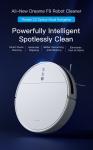 168 يورو مع كوبون لـ Dreame F9 Robot Vacuum Cleaner With Visual Dynamic Navigation VSLAM EU Version من مستودع EU GER EDWAYBUY
