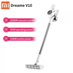€215 with coupon for Dreame V10 Handheld Cordless Vacuum Cleaner from BANGGOOD