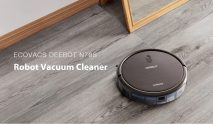 €145 with coupon for ECOVACS DEEBOT N79S robot vacuum cleaner from GEARBEST