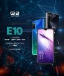 99 € cu cupon pentru ELEPHONE E10 Versiune globală 6.5 inch NFC Android 10 4000mAh 48MP Cameră cu spate Quad 4GB 64 GB 6762 GB MT4D XNUMXG Smartphone - Albastru de la BANGGOOD