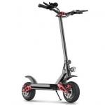 € 858 med kupong för ESWING ESM8 60V 20.8Ah 3600W Dubbelmotor Fällbar elektrisk scooter 70km / h Topphastighet Max belastning 150kg 11 tum Elektrisk Scooter från BANGGOOD