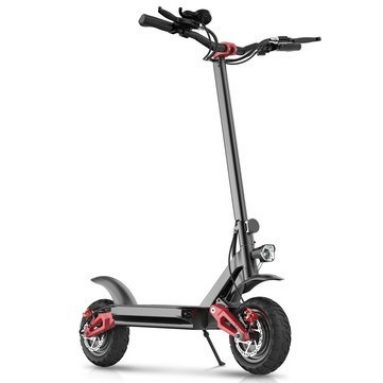 € 858 med kupong for ESWING ESM8 60V 20.8Ah 3600W Dual Motor Folding Electric Scooter 70km / h Topphastighet Max Load 150kg 11 inches Elektrisk scooter fra BANGGOOD