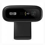 14 دولارًا مع قسيمة لـ Elephone Ecam X 1080P HD Webcam 5.0 MegaPixels Auto Focus ميكروفون مدمج للكمبيوتر المحمول الكمبيوتر اللوحي التلفزيون دورة عبر الإنترنت دراسة مؤتمر فيديو من GEEKBUYING