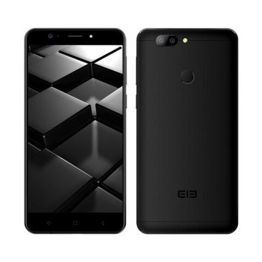 €89 with coupon for Elephone P8 3D 5.5 Inch 4GB 64GB from BANGGOOD