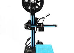 €143 with coupon for Ender Ender – 2 Desktop 3D Printer Kit  –  EU PLUG  BLACK EU warehouse from GearBest