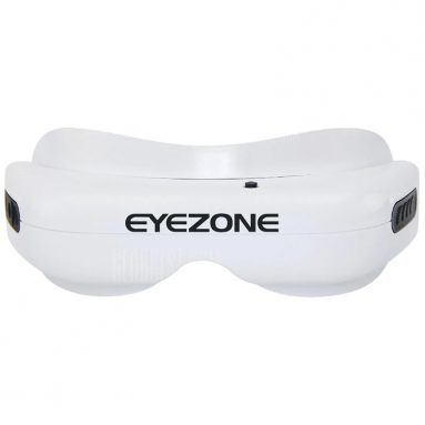€79 with coupon for Eyezone 720P HD FPV LCOS Goggle 30-degree FOV for RC Drone from GearBest