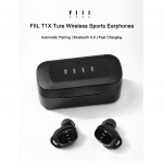 €53 with coupon for FIIL T1X Bluetooth 5.0 Qualcomm QCC3020 TWS Earphones OTA Upgrade AAC/SBC Power Display Type-C Fast Charge IPX5 EU ITALY Warehouse from GEEKBUYING