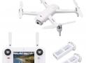 € 231 với phiếu giảm giá cho FIMI A3 5.8G 1KM FPV với Drone Drone trục vít trục vít (Sản phẩm hệ sinh thái Xiaomi) - Pin 2 trắng từ GEARBEST