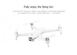 € 198 avec coupon pour FIMI A3 5.8KM FPN 1KM avec drone Gimbal RC à axe 2 de Xiaomi Youpin de GearBest