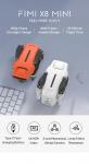 € 319 FIMI X8 Mini 8KM FPV için kuponlu 3-Mekanik Gimbal 4K Kamera HDR Video 30 dakika Uçuş Süresi 258g Ultralight GPS Katlanabilir RC Drone Quadcopter RTF - BANGGOOD'dan Standart Sürüm