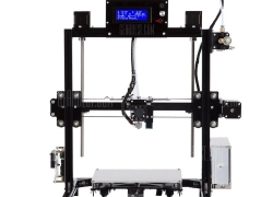 $139 with coupon for FLSUN FL – M I3 Aluminum Frame 3D Printer Kit – BLACK US PLUG from GearBest