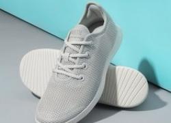 € फ्रीनेट लाइटवेट सांस वाले पुरुषों के लिए कूपन के साथ 20 स्नीकर्स रिफ्रेशिंग शॉक एबॉर्शन आउटडोर स्पोर्ट्स रनिंग शूज़ आकस्मिक जूते