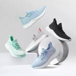22 € עם קופון עבור נעלי ספורט לגברים FREETIE Ultralight 3D לנשימה נעלי ריצה נעלי ריצה נגד החלקה מ BANGGOOD