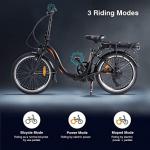 756 € med kupong för Fafrees 20F039 20 tums vikbar elektrisk cykel från EU PL-lager GEEKBUYING