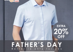 20% OFF for Men's Fashion Clothing from BANGGOOD TECHNOLOGY CO., LIMITED
