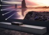 €1899 with coupon for Xiaomi Fengmi 4K Cinema Laser Projector 150 Inch ALPD Light Source 4K 3D 2GB + 64GB BT 4.0 MIUI TV Projector from BANGGOOD