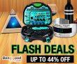 Flash ponude: do 44% OFF za kuću i vrt Kategorija od BANGGOOD TECHNOLOGY CO., LIMITED