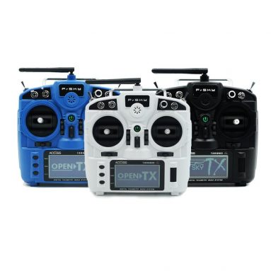 €73 with coupon for FrSky Taranis X9 Lite 2.4GHz 24CH ACCESS ACCST D16 Mode2 Classic Form Factor Portable Transmitter for RC Drone – Blue FCC Version from BANGGOOD