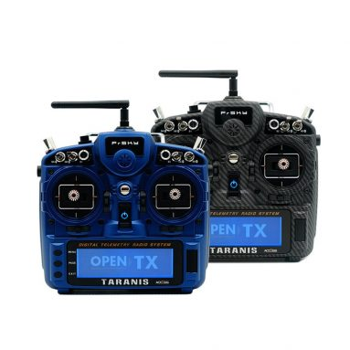 € 198 s kupónom pre FrSky Taranis X9D Plus SE 2019 24CH PRÍSTUP PRÍSTUP D16 Mode2 Vysielač M9 Hall Sensor Gimbal PARA Bezdrôtová tréningová funkcia pre RC Drone - uhlíkové vlákno od BANGGOOD