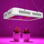 €51、GR0015植物成長ライト1000W / 1200Wフルスペクトル温室用屋内保育園ライトAC 85-265Vのクーポン付き– GEARBESTのホワイト1000W EUプラグ