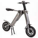 1246 € s kuponom za GRUNDIG AK-1 sklopivi električni skuter 12-inčni E-bicikl sklopiva školjka od aluminijske legure 350W Motor ugrađeni Bluetooth zvučnik LCD iz skladišta EU GEEKBUYING