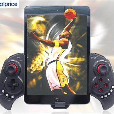 $ 28.99 Теперь, iPEGA PG-9023 телескопический игровой контроллер Bluetooth от Focalprice