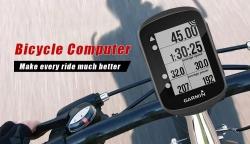 € 129 с купоном для интеллектуального беспроводного велокомпьютера Garmin Edge 130 от GEARVITA