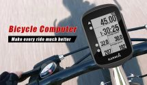 €129 with coupon for Garmin Edge 130 Intelligent Wireless Bicycle Computer from GEARVITA
