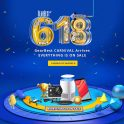 """GearBest """"618"""" Mid Year Festival, never seen lowest prices!"""
