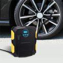$ 30 s kupónem pro Gocomma 910G Digital Inflator Auto vzduchové čerpadlo od firmy Gearbest