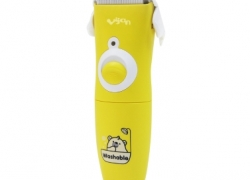 14% OFF On Yijan Professional Mini Baby Children Kids Hair Clipper! from Tomtop INT