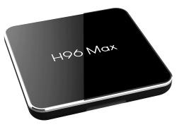 €46 with coupon for H96 Max X2 S905X2 4GB DDR4 RAM 64GB ROM 4K Android 8.1 5G WiFi USB3.0 TV BOX – EU from BANGGOOD